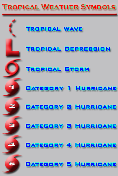 Chapter 11 Hurricanes