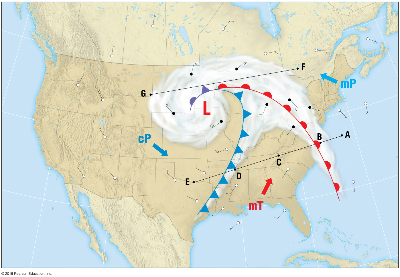 WX Map